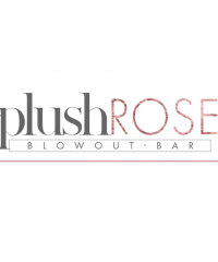 Plush Rose Blowout Bar Salon