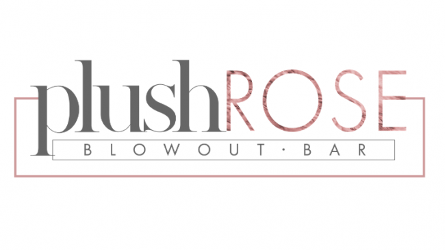 Plush Rose Blowout Bar Salon